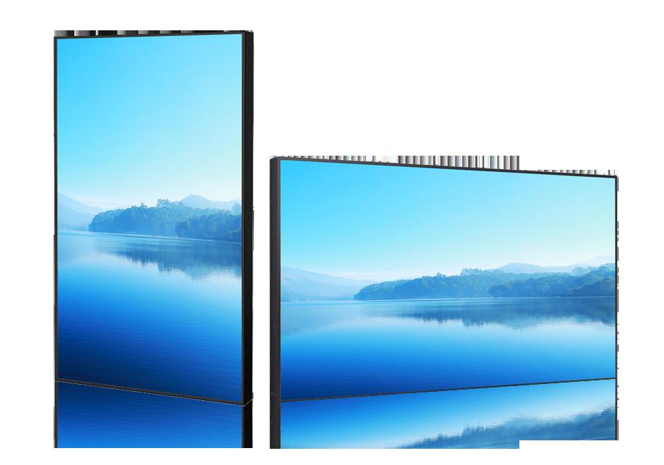 Pixel Impact écran vitrine digitale Ecrans haute luminosité