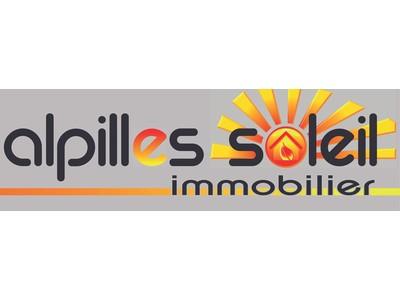 Affichage dynamique Pixel Impact Alpilles Soleil Immobilier